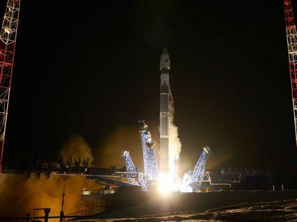 Rusia Uji Misil Anti Satelit, Militer AS Geram