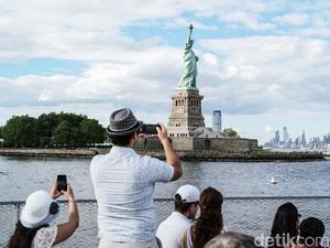 Pilpres AS 2020 dan Pengaruhnya Untuk Pariwisata Dunia