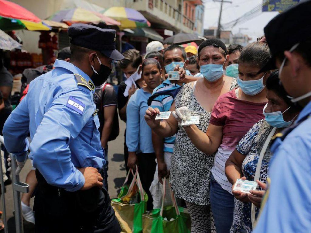 Kuba akan Kirim Tenaga Medis ke Honduras Untuk Perangi Corona