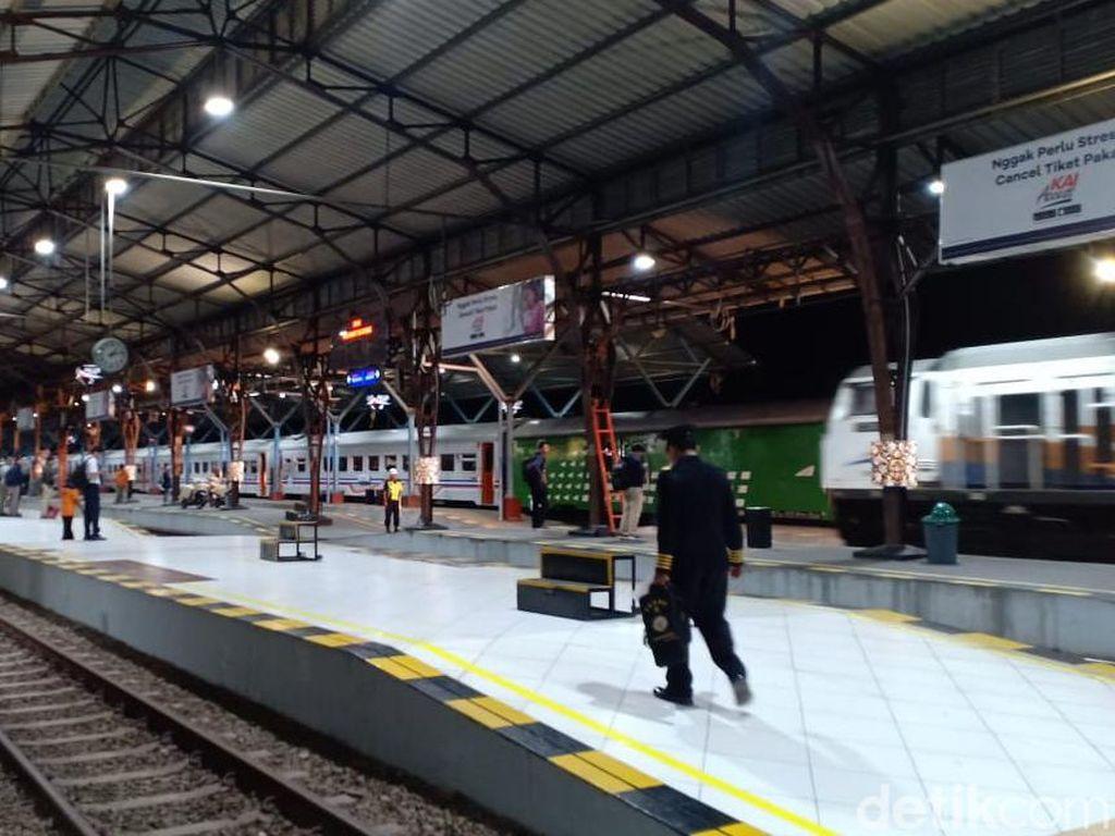 Catat, Ini 12 Stasiun Kereta Api yang Menyediakan Layanan Rapid Test