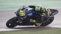 Valentino Rossi Ditantang Christian Vieri Seru-seruan Motocross