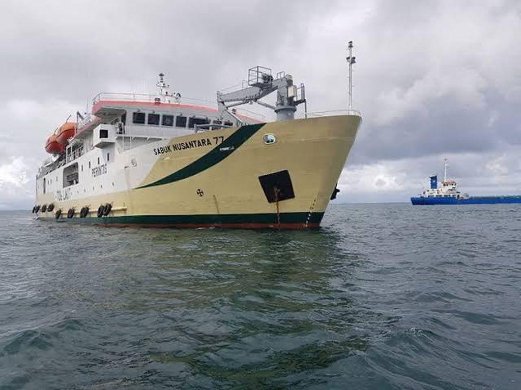 Daftar Aturan Kemenhub soal Aturan Operasi Kapal Selama PSBB
