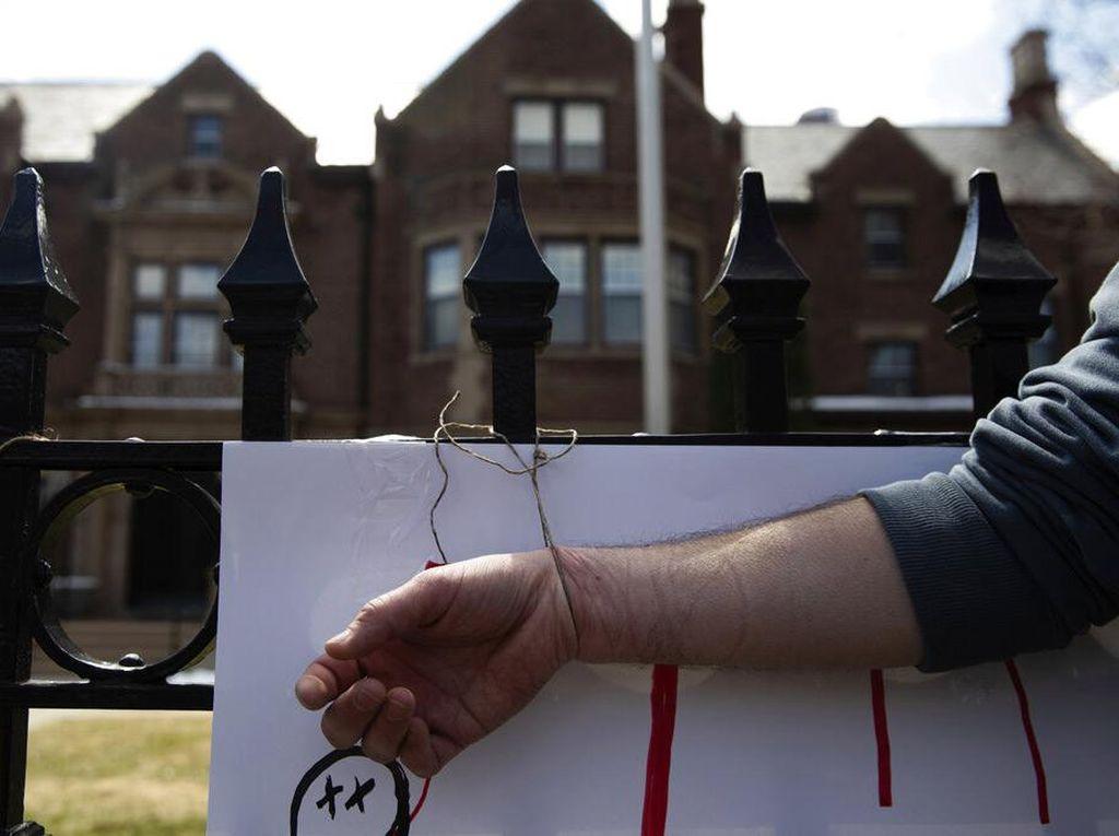 Banyak Pengangguran, 30% Warga AS Nggak Bisa Bayar Cicilan Rumah