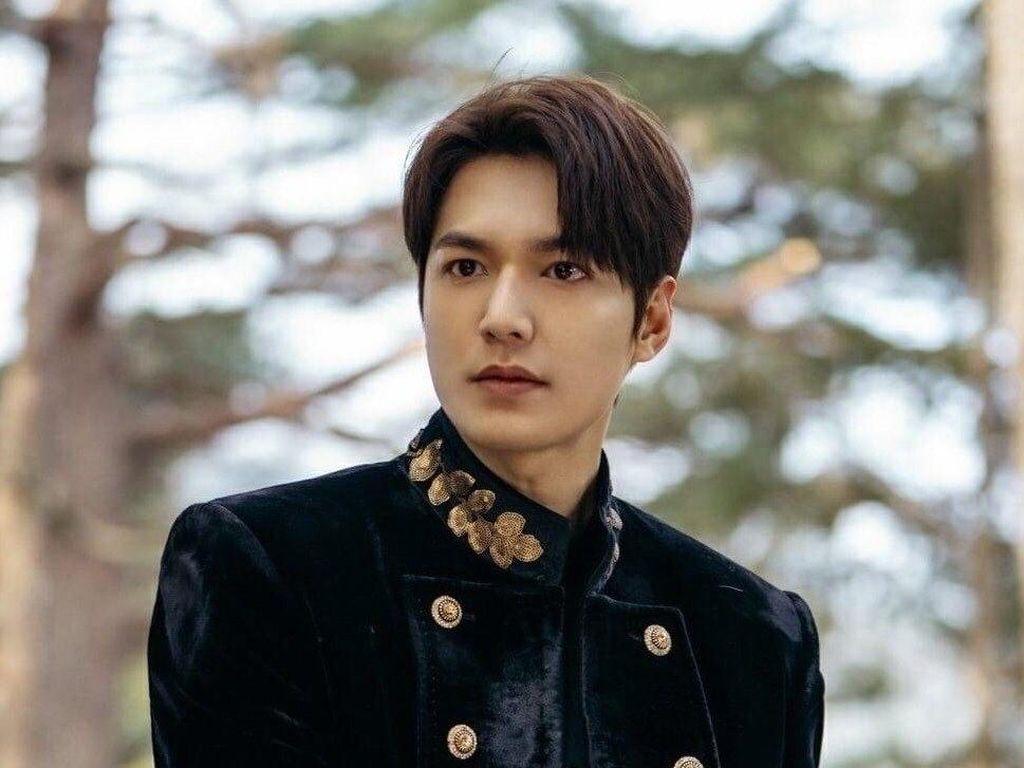 The King: Eternal Monarch Jelang Tamat, Ini Spoiler dari Lee Min Ho