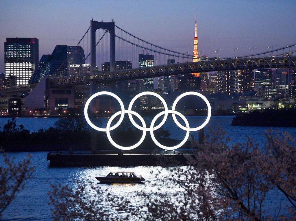 Olimpiade Sulit Dilaksanakan Jika Vaksin Corona Tak Kunjung Ditemukan