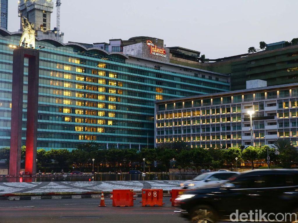 Hotel Tawarkan Fasilitas Karantina Saat Jakarta PSBB Lagi, Berapa Tarifnya?