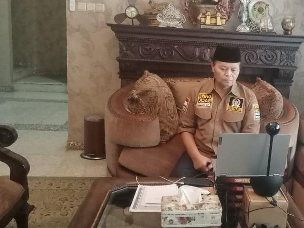Perangi COVID-19, HNW Bantu APD Tenaga Medis ke Rumah Sakit di Jakarta