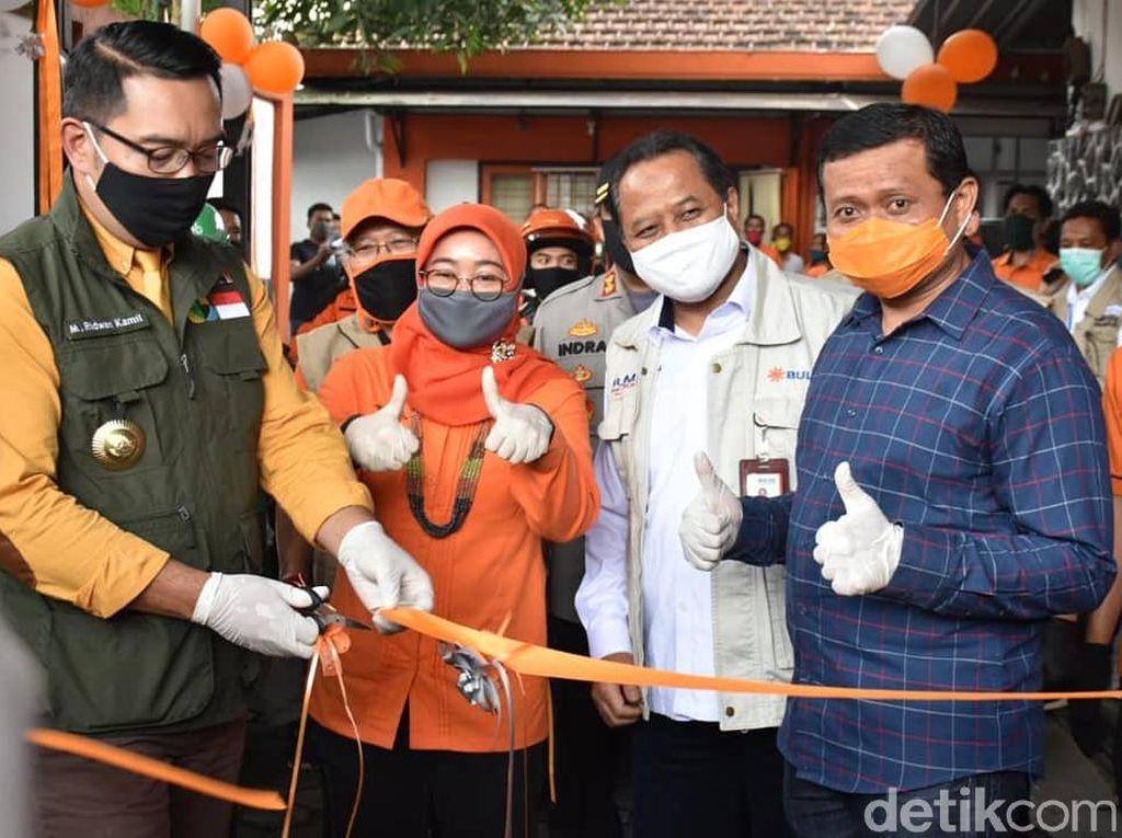 Kabupaten Sumedang Akan Berlakukan PSBB Secara Penuh