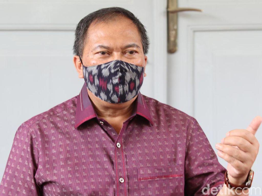 PSBB Kota Bandung Dilanjutkan, Tapi Mal Bisa Beroperasi 15 Juni