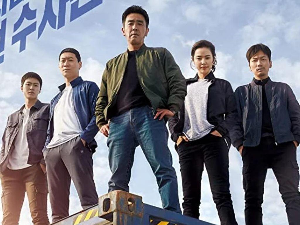 10 Film Korea Selatan Paling Laris, Wajib Jadi Tontonan Akhir Pekan