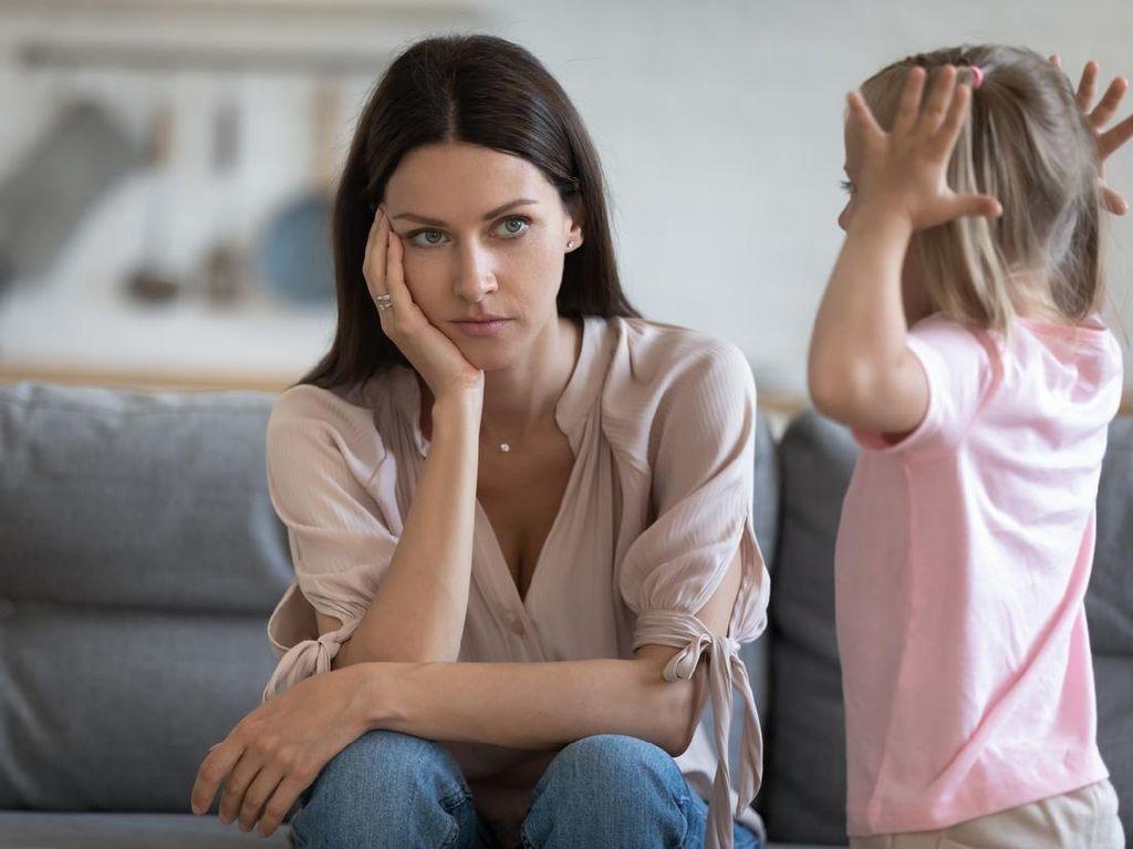 Ortu Jangan Panik, Ini 3 Langkah Atasi Tantrum pada Anak