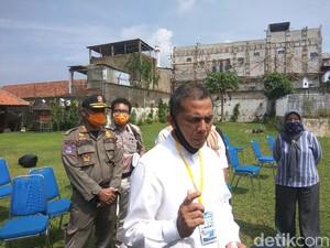 Walkot Cimahi Tunggu Arahan Ridwan Kamil soal Penerapan PSBMK