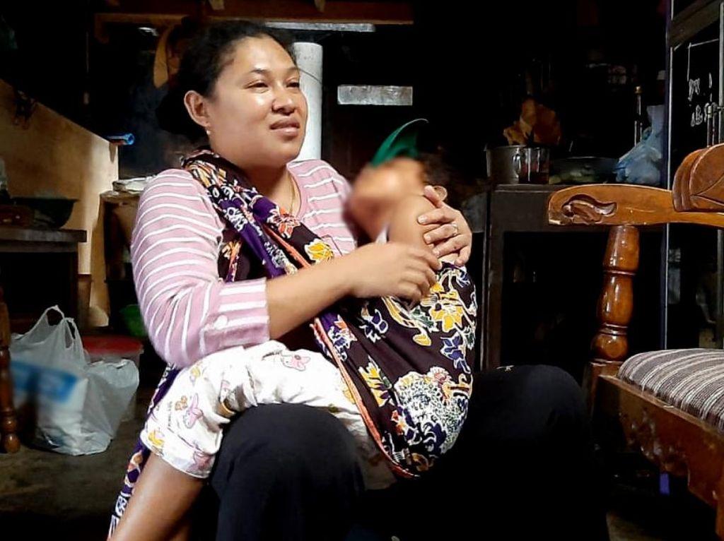 Balita Korban Penyekapan ABG Alami Trauma dan Lebam di Tubuh