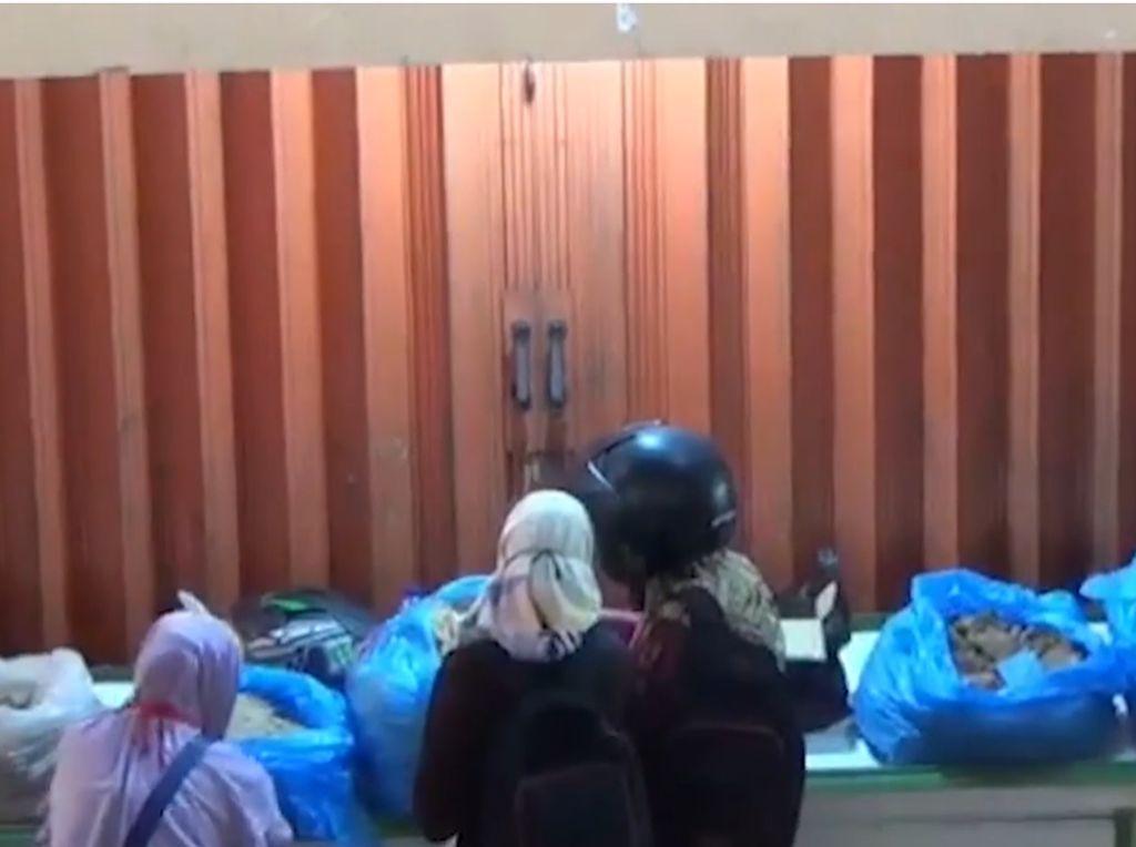 Pasar Raya Padang Tutup 5 Hari, Bagaimana Nasib Pedagang?