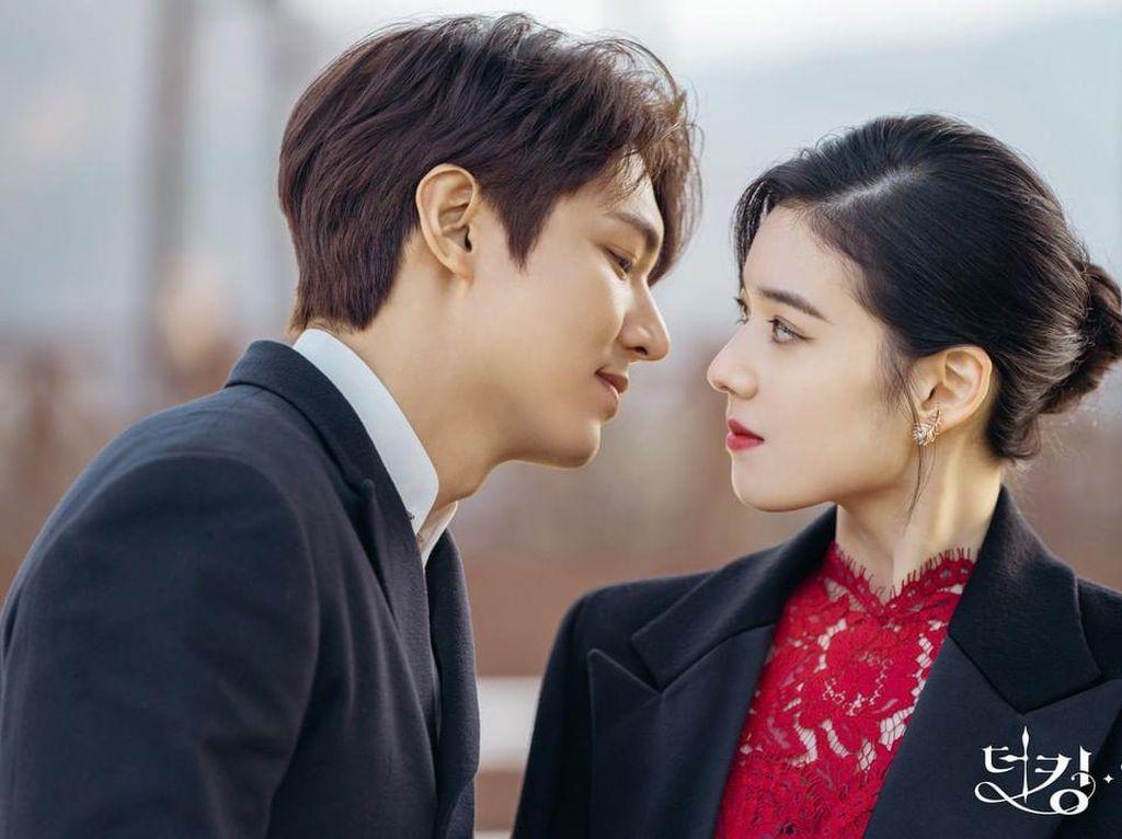 Heboh Skandal Jung Eun Chae, Bagaimana Nasib The King: Eternal Monarch?