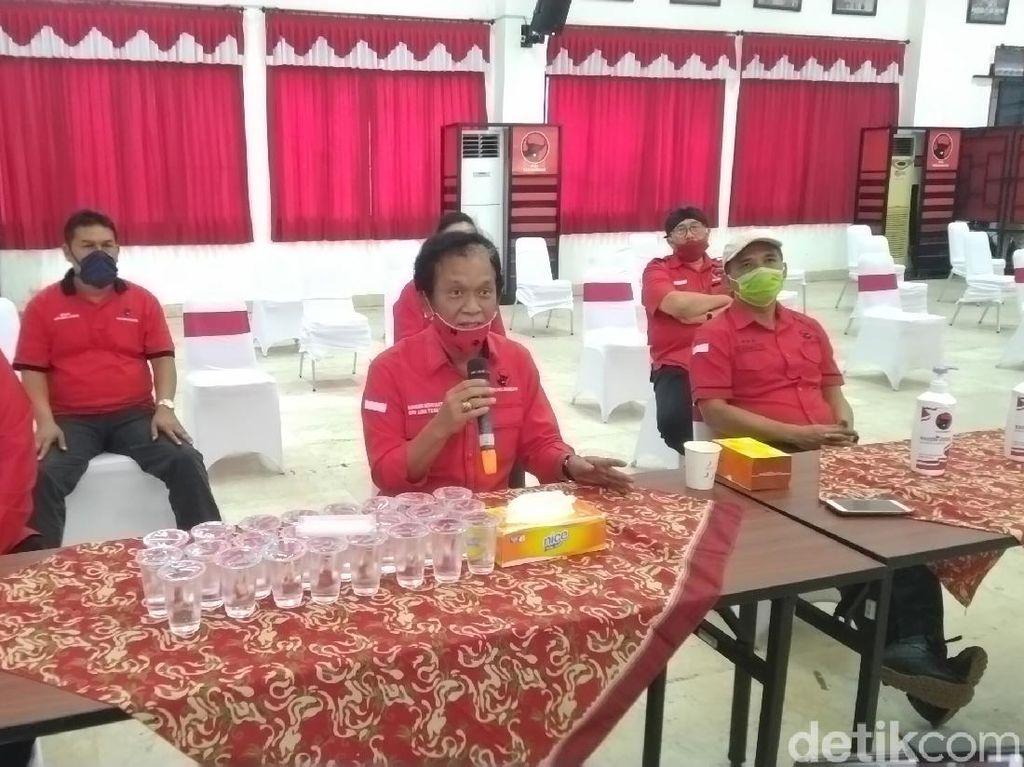 DPRD Jateng Setujui Anggaran Rp 2,2 T untuk Tangani Pandemi Corona