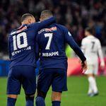 Tepikan Isu Messi ke PSG, Pochettino Fokus Optimalkan Neymar-Mbappe