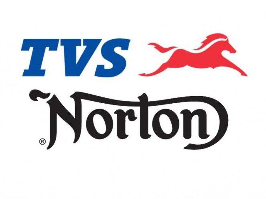 Gelontorkan Rp 309 Miliar, TVS Resmi Beli Norton Motorcycles