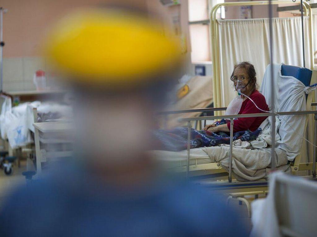 Studi Temukan Kombinasi Obat yang Bantu Pasien Corona Sembuh Lebih Cepat