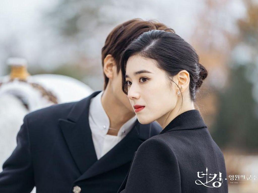 Heboh Skandal Perselingkuhan Jung Eun Chae The King: Eternal Monarch