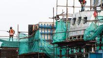 RI-AS Teken Kerja Sama Pembiayaan Infrastruktur