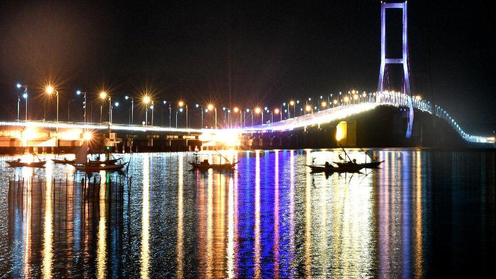 Jembatan Suramadu yang Tak Lagi Semanis Madu