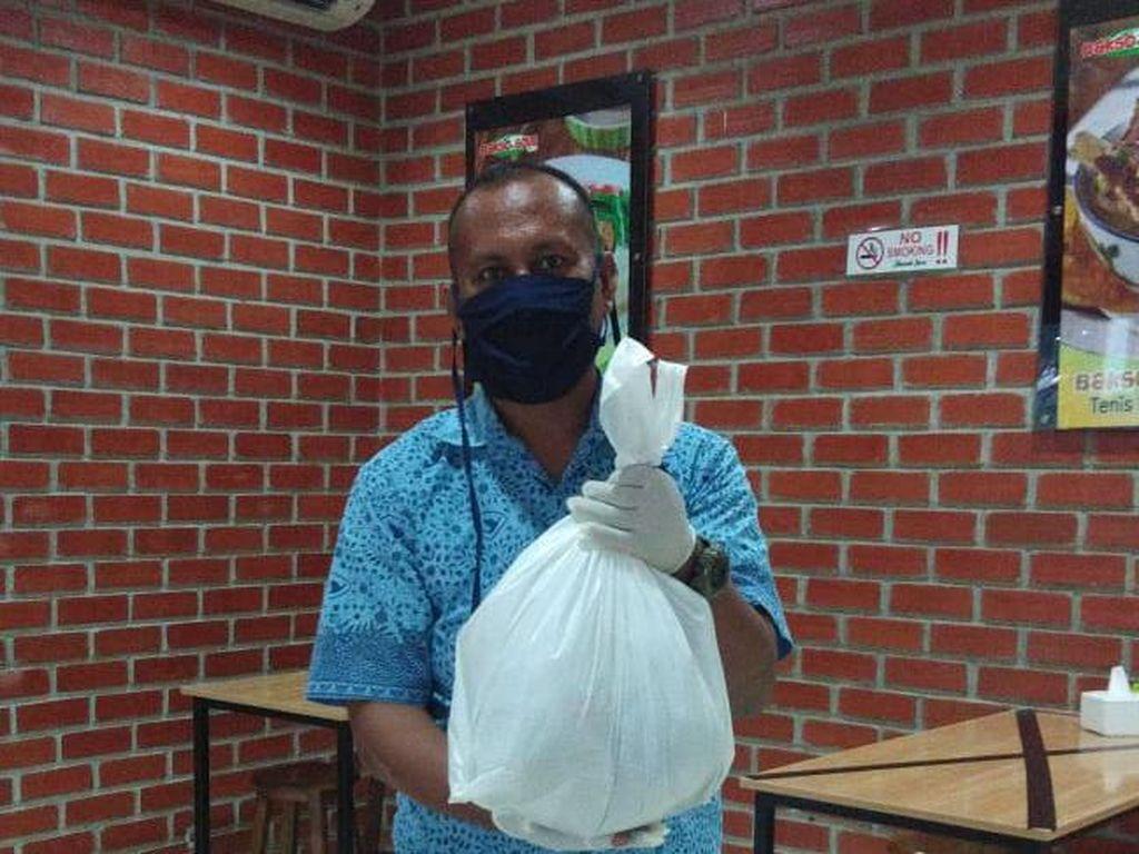 Siasati Pandemi Corona, Perusahaan Taksi Ini Buka Layanan Antar Logistik