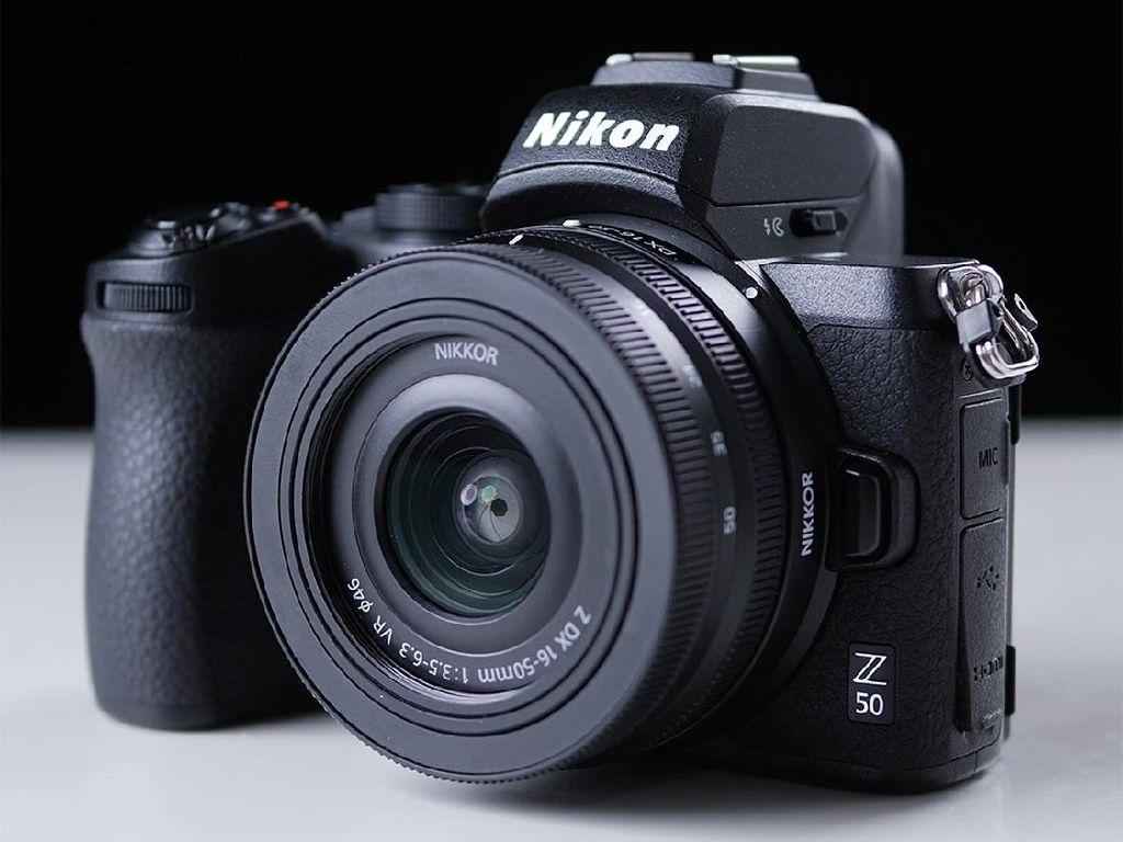 Nikon Indonesia Tutup, Begini Kondisi Perusahaannya