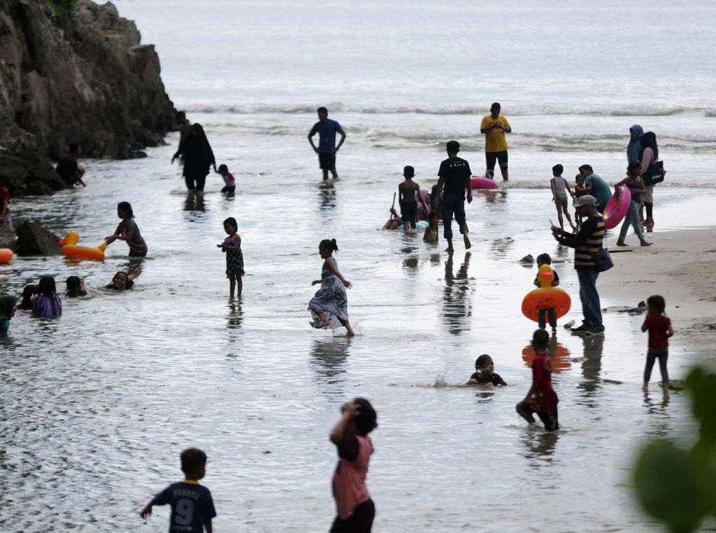 3 Fakta Aceh Bukan Lagi Provinsi Termiskin di Sumatera