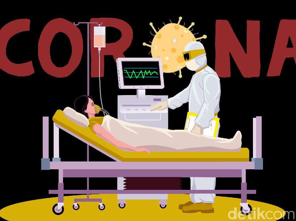 Pasien Tidak Jujur, 9 Perawat Puskesmas di Polman Dikarantina