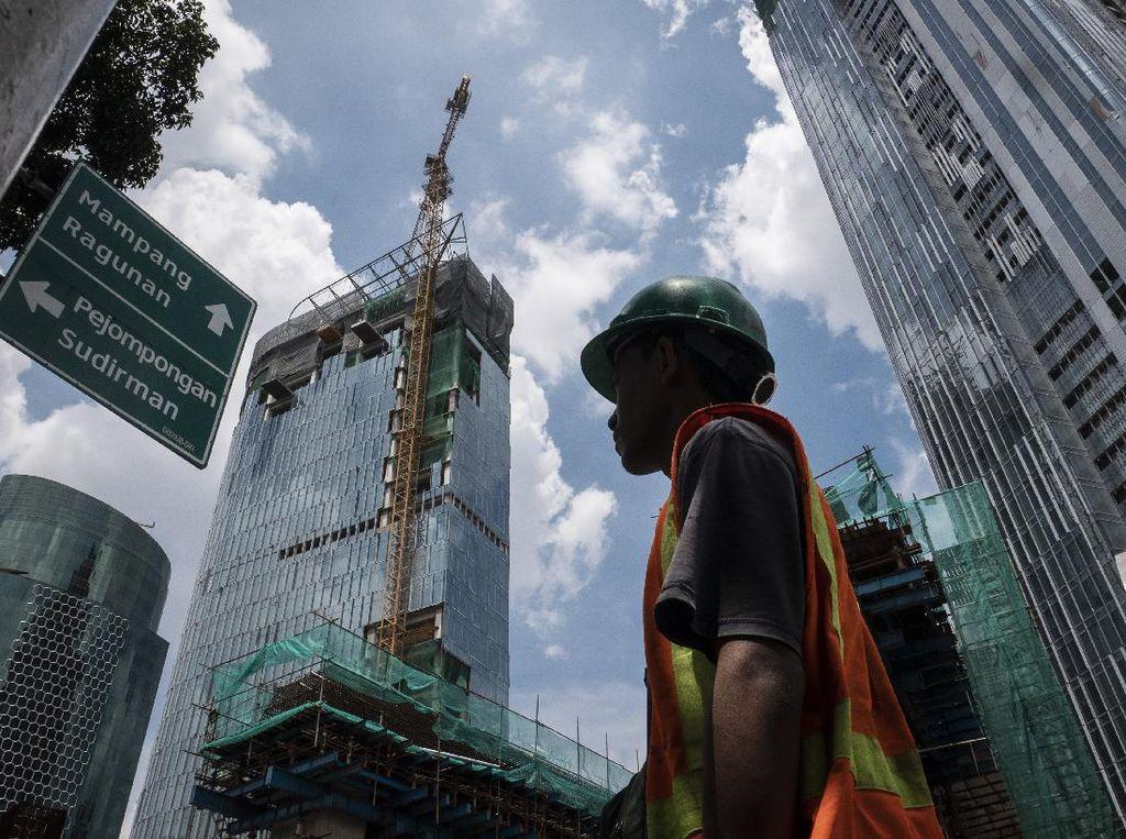 Proyeksi Pertumbuhan Ekonomi Indonesia di Tengah Pandemi Corona