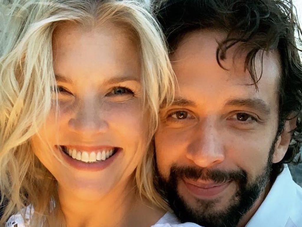 Kondisi Aktor Broadway Nick Cordero Makin Drop, Istri Nangis Sambil Curhat