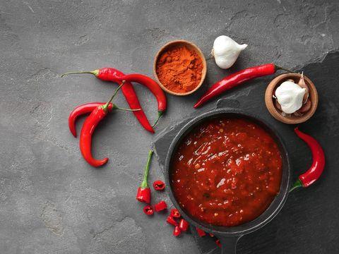 Tips Membuat Bumbu Dasar Merah, Cocok untuk Berbagai Masakan Pedas