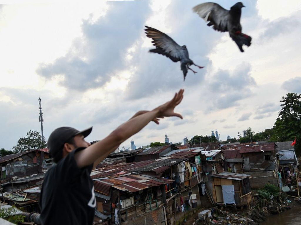 Jokowi Patok Ekonomi Tahun Depan 5,5%, Realistis?