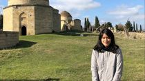 Cerita WNI di Azerbaijan, Negara yang Mepet Iran: Tahun Baru Novruz Tak Lagi Sama