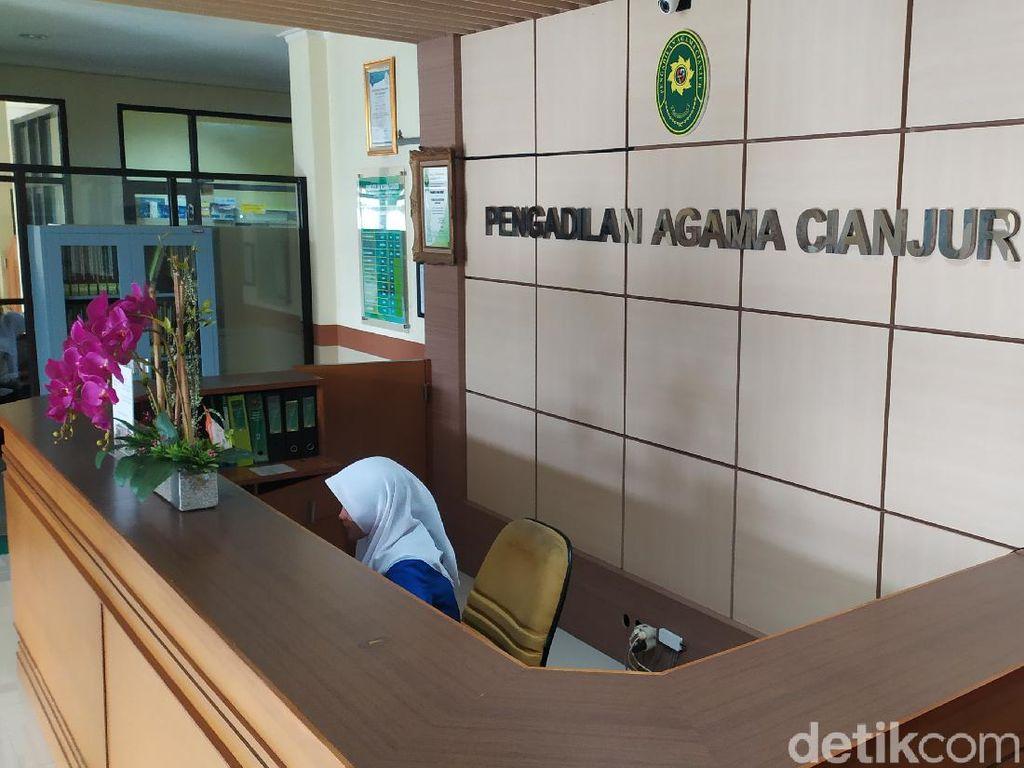 Pandemi Corona Ganggu Ekonomi, Perceraian di Cianjur Berpotensi Meningkat