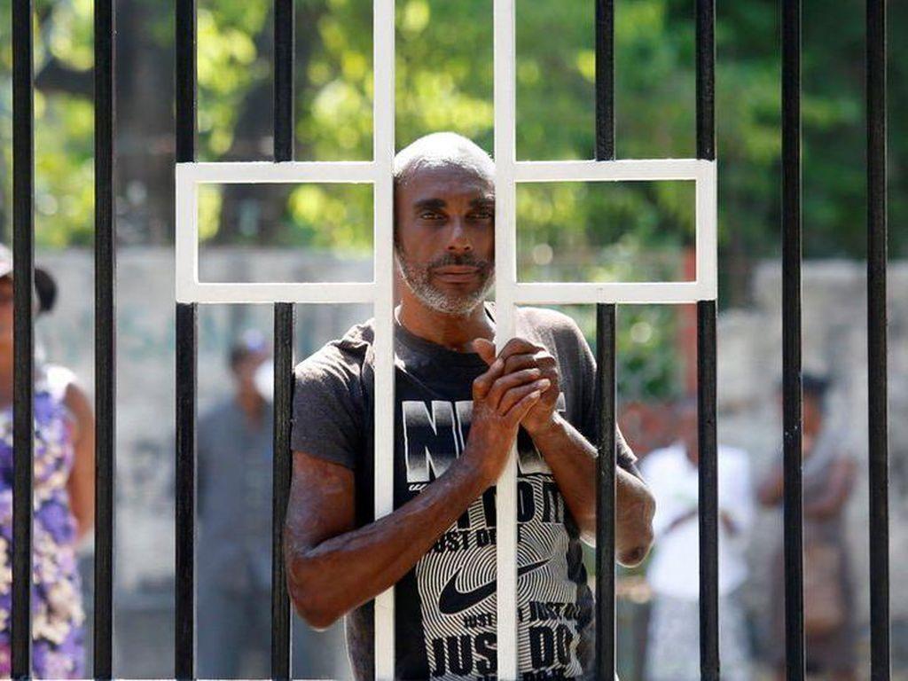 Pandemi Corona, Haiti Hanya Punya 60 Ventilator untuk 11 Juta Penduduk