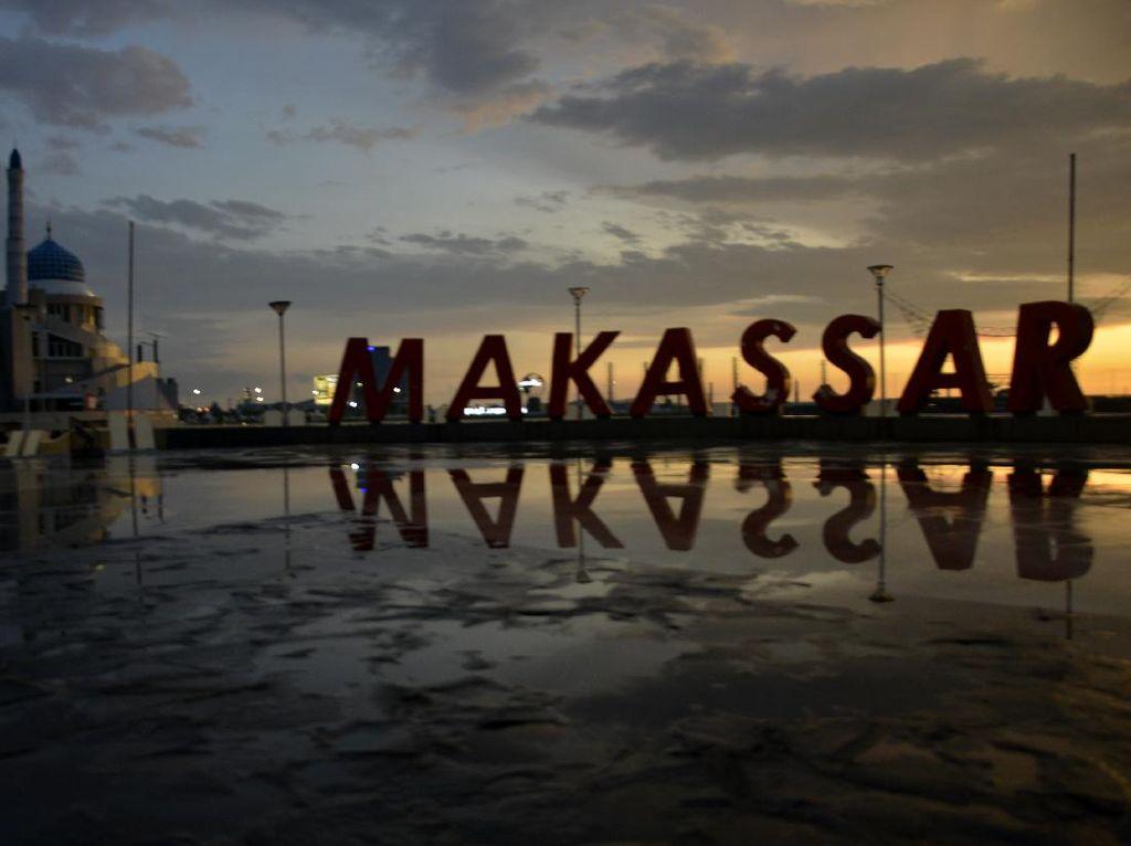 Debat Pilwakot Makassar, Semua Paslon Sepakat Toleransi Melalui Edukasi