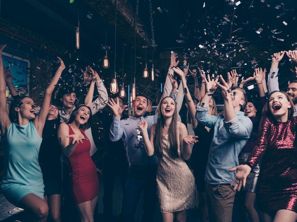 Viral Bule Party Tanpa Jaga Jarak di Hotel di Bali, Satpol PP Bilang Begini