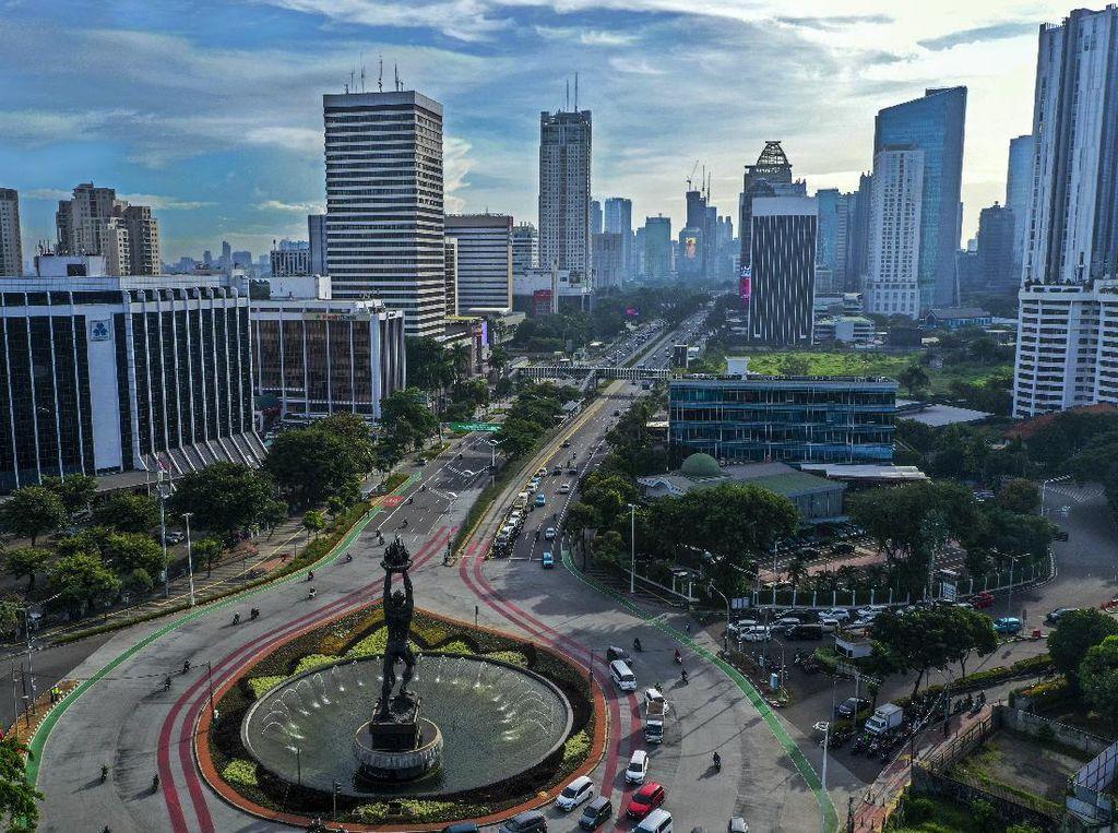 Suhu di Indonesia Terasa Lebih Panas, Ini Penjelasan BMKG