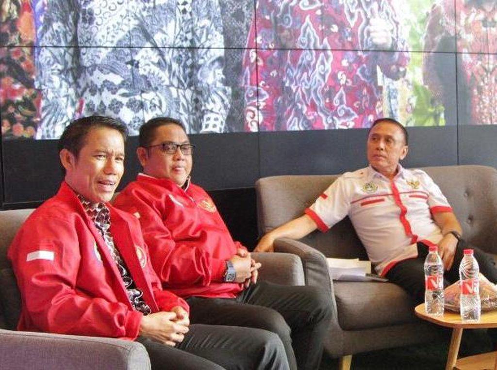 Persiapan Piala Dunia U-20 Bergantung Kelancaran Piala Asia U-19