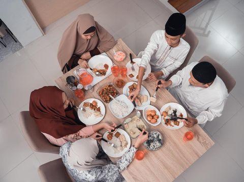5 Manfaat Puasa Ramadhan, Mencegah Penyakit hingga Menyehatkan Mental