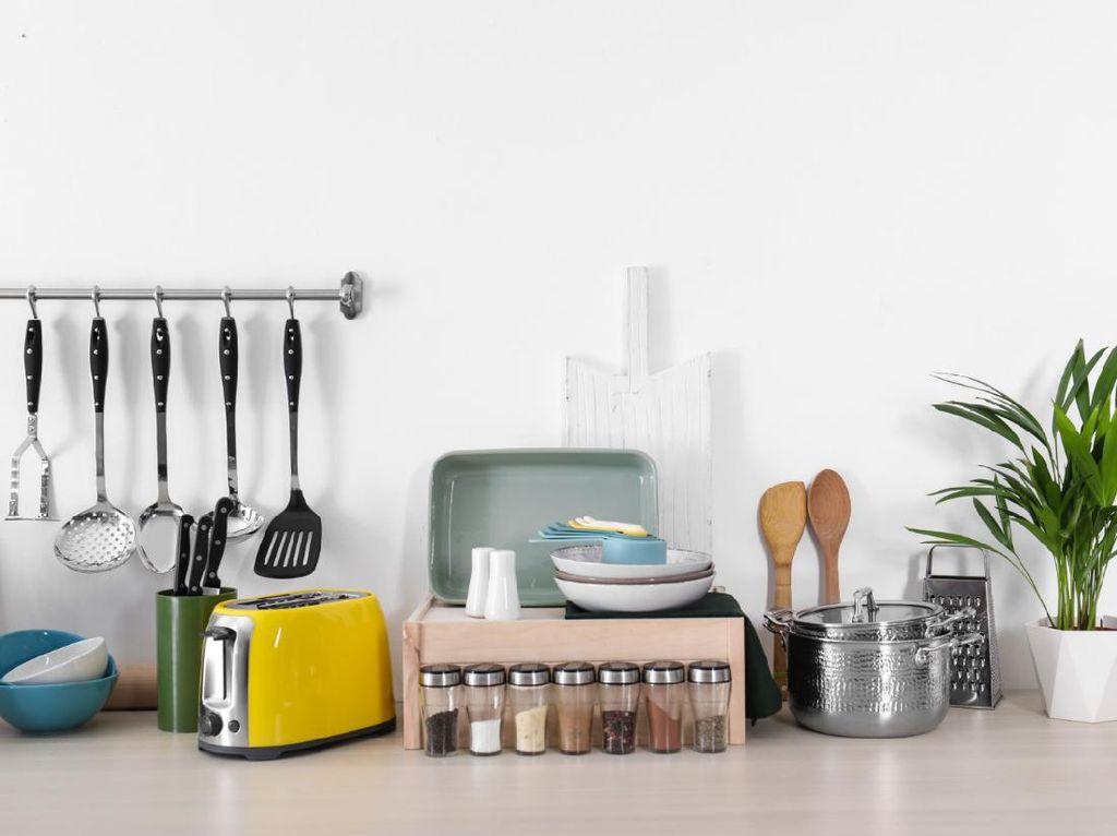 Cari Alat Dapur buat Ramadan, Cek Promo dari e-Catalogue Transmart
