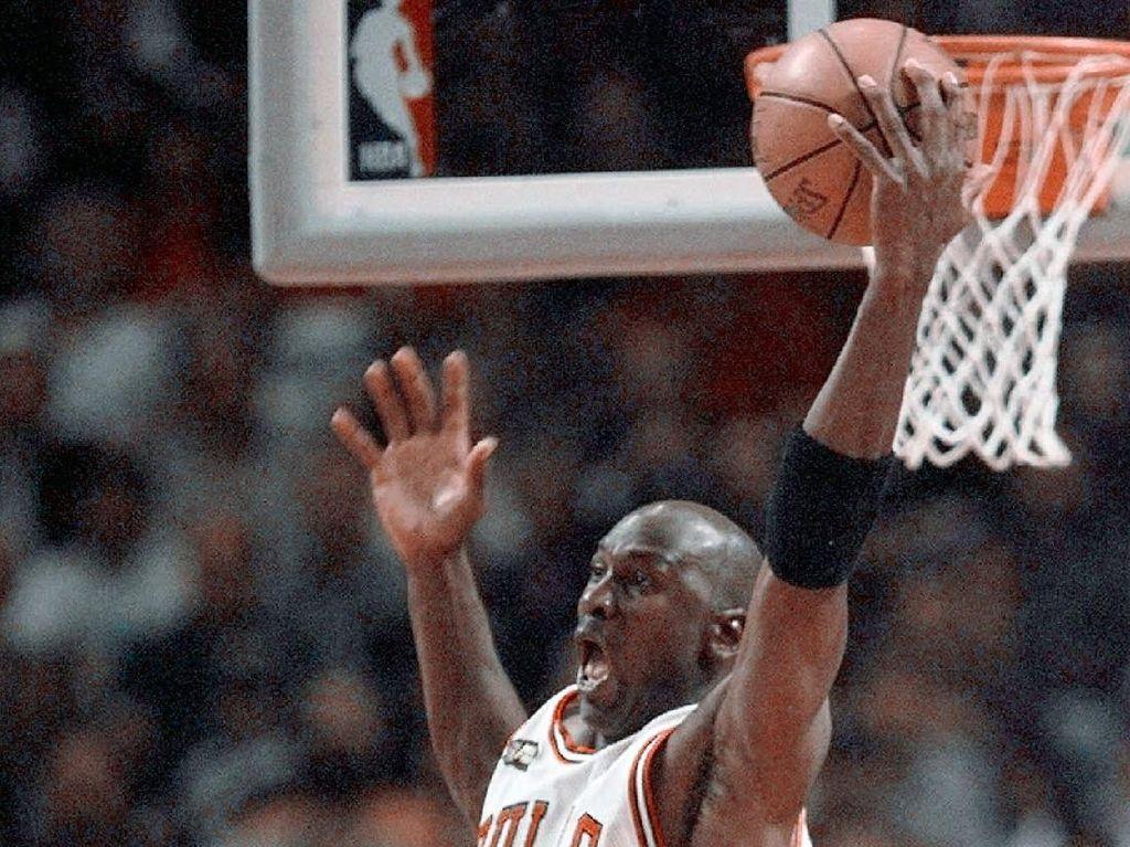The Last Dance: Menuju Akhir Kejayaan Michael Jordan dan Chicago Bulls