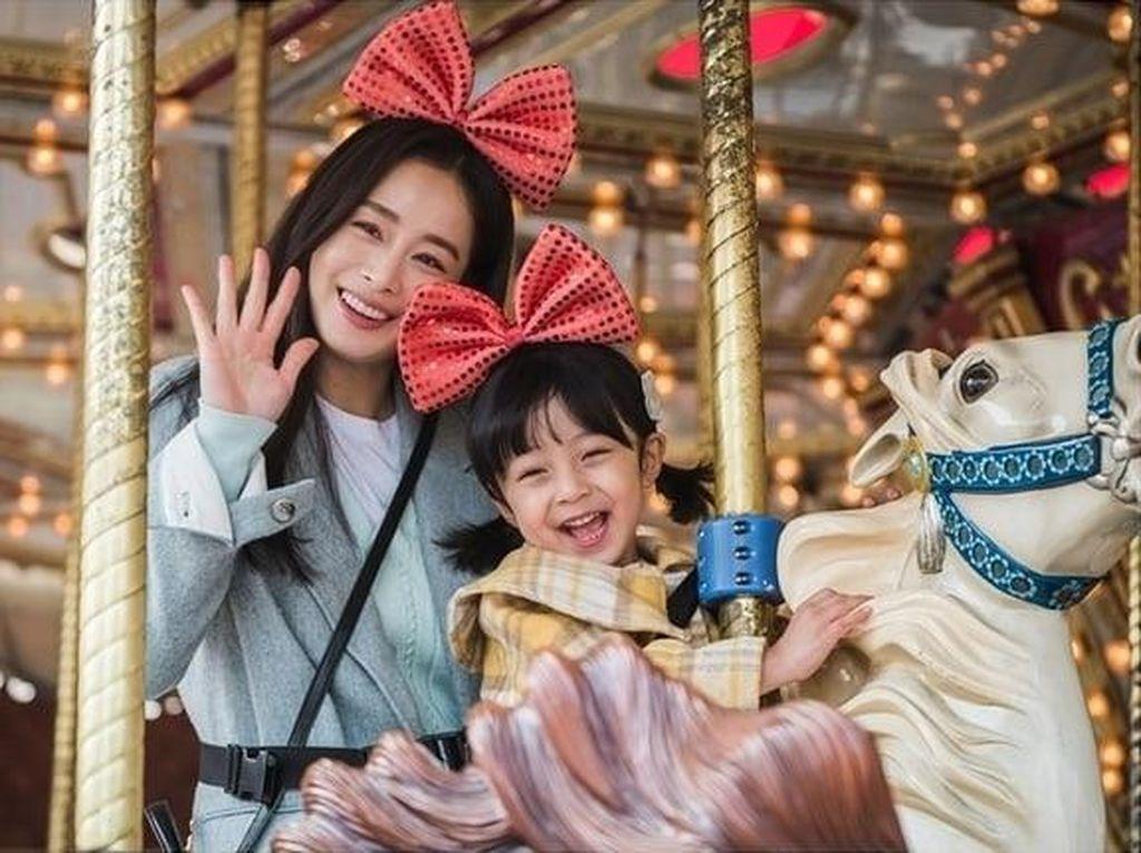 Sinopsis Hi Bye Mama, Drakor Kim Tae Hee yang Bikin Banjir Air Mata
