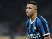 Inter Milan Permanenkan Alexis Sanchez dari MU