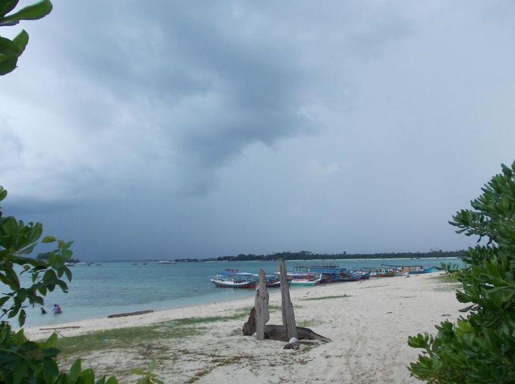 Nanti Kita ke Pulau Kepayang Belitung Lagi