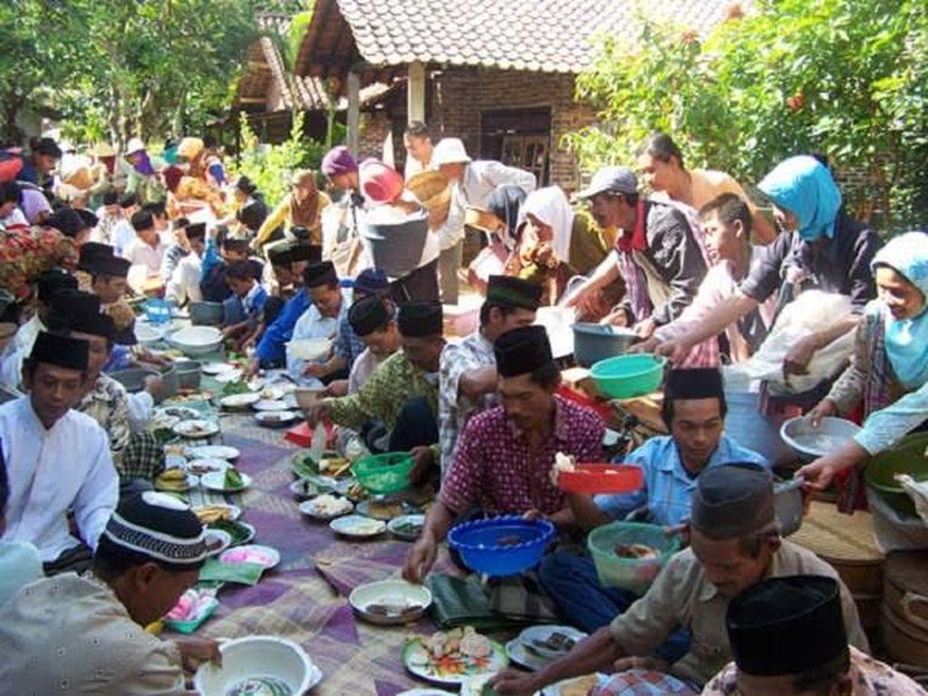 5 Tradisi Kuliner Jelang Puasa yang Jadi Momen Keakraban Masyarakat