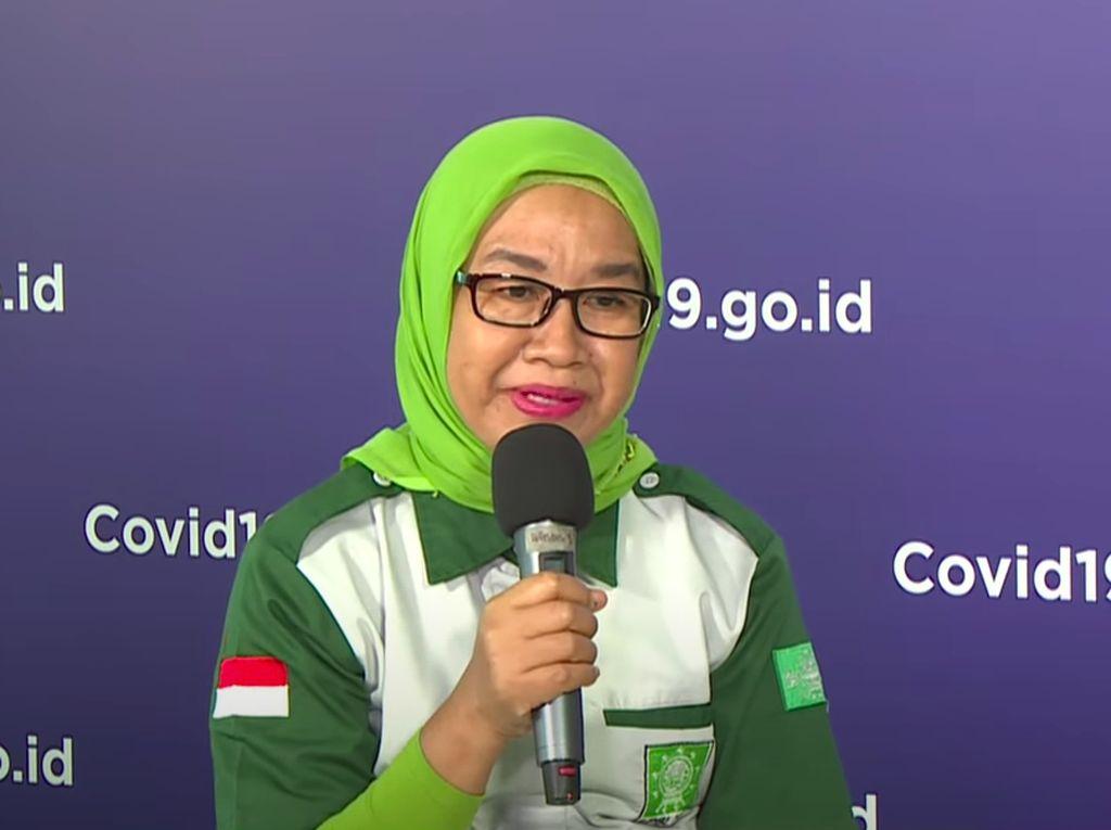 Hari Kartini, NU Soroti Maraknya Kasus KDRT-Pelecehan Seksual Dialami Wanita
