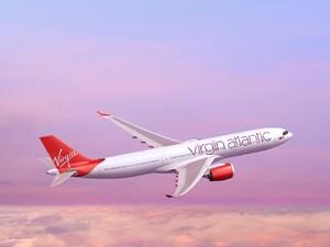 Virgin Atlantic akan Bayar Biaya Medis sampai Pemakaman Penumpang